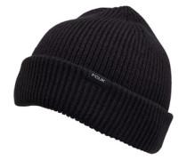 Core Soft Beanie Mütze Navy