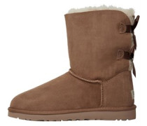 UGG Australia Womens Bailey Bow Boot Chestnut