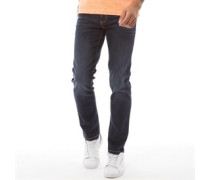 Melfort Skinny Jeans Dunkel