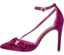 Juleta Sandalen Fuchsia Pink