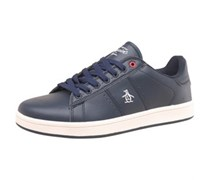 Original Penguin Herren Steadman Sneakers Navy