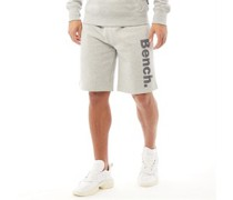 Shorts und T-Shirt Set Hellmeliert