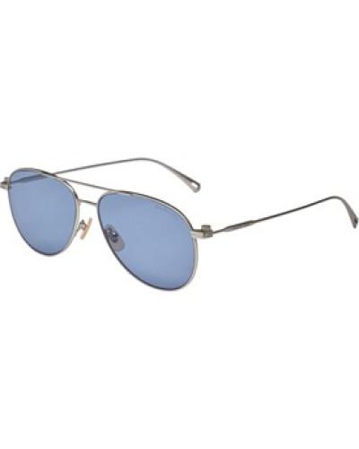Unisex Sonnenbrille Silber