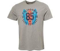 T-Shirt meliert