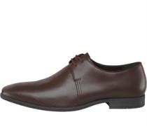 Formal Point Schuhe Braun