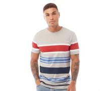 Jalopy T-Shirt Grau