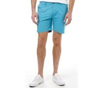 Herren Culver Chino Shorts Blau