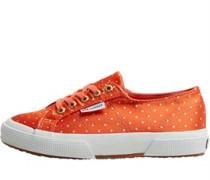 Mädchen 2750 DOTSSATINJ Freizeit Schuhe Korallenrot