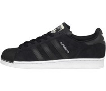 adidas Originals Herren Superstar RT Sneakers Schwarz