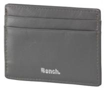 Herren Brieftasche Grau