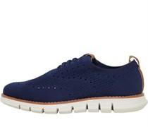 Wooster Schuhe Navy