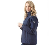 Damen Aden Performance Jacke Navy