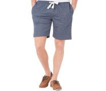 Herren Grindle Shorts Navymeliert