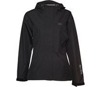 Helly Hansen Damen Seven Hooded Performance Jacket Schwarz