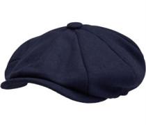 Baker Boy Mütze Navy
