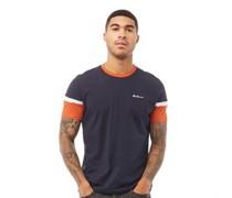 T-Shirt Dunkelnavy