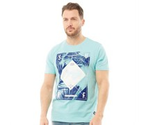 T-Shirt Aquamarine