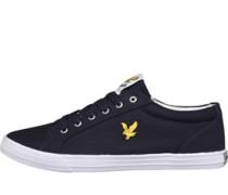 Herren Halket Freizeit Schuhe Blau