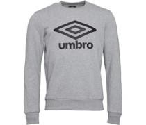 Active Style Sweatshirt Hellmeliert