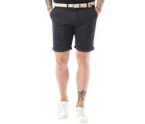 Herren Bulmer Chino Shorts Navy