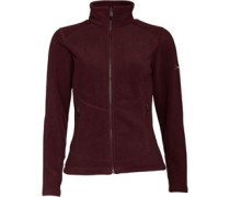 Damen Prism 2.0 Fleece Purpur