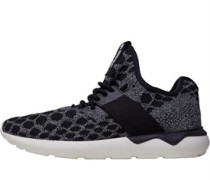 Herren Tubular Runner Prime Sneakers Schwarz