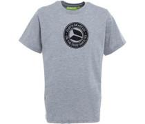 Jungen T-Shirt Grey Marl