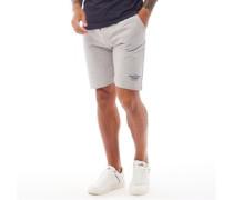 Croydon Jersey Shorts Grau