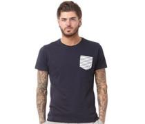 Herren Generate T-Shirt Navy
