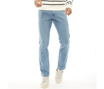 Greensboro Fit Jeans mit geradem Bein Hell