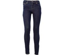 Super Crafted Skinny Jeans Dunkel
