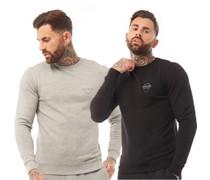 Yanya Two Pack Sweatshirt