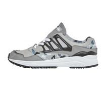 Damen Torsion Allegra Camo Sneakers Grau