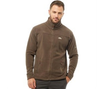 Herren Bernal Fleece Khaki