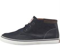 Herren Myopia High Sneakers Navy