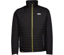 Herren HP weight Insulator Performance Jacket Schwarz