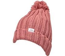 Alisha Bobble Beanie Mütze
