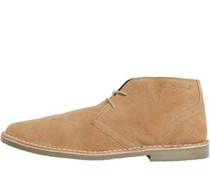 2 Stiefel Sand