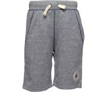 Jungen Core French Terry CTP Shorts Navymeliert
