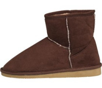 Board Angels Damen Sn Chestnut Stiefel Braun