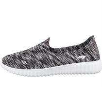 Damen Switcher Comfort Sneakers Schwarz