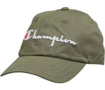Mütze Olivengrün