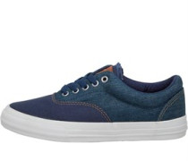 CT All Star Derby Ox Seasonal Sneakers Denim