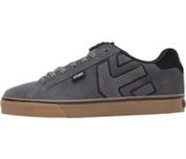 Etnies Herren Fader Vulc Gum Sneakers Grau