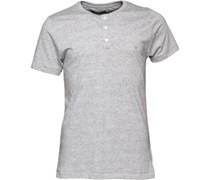 French Connection Herren TG Dad T-Shirt Grau