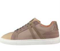 Herren Cog Sneakers Khaki