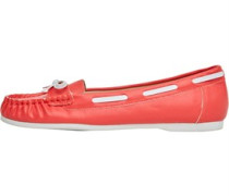 Onfire Womens Boat Shoe Coral