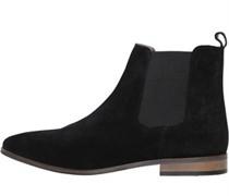 Suede Chelsea Schuhe