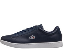Carnaby Evo 119 Sneakers Navy