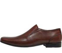 Schuhe Dunkel